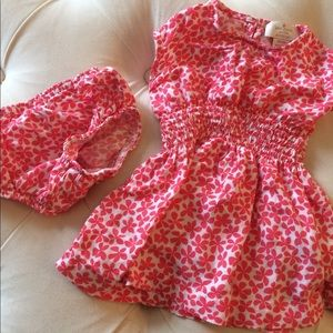 Kate Spade baby girl dress